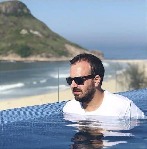 Leo Fonseca